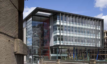 1 North Bank Offices, Sheffield, UK